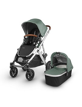 Upp Ababy® Vista 2018 Stroller by Bed Bath And Beyond
