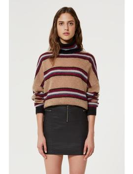 Ella Sweater by Rebecca Minkoff