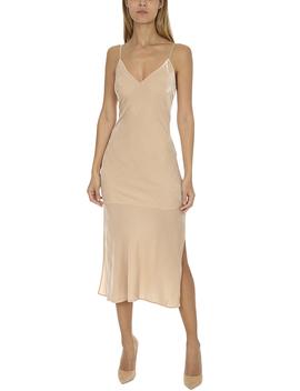 Love Shack Fancy Kate Slip Dress by Loveshackfancy