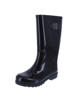 Women's Tsunami Rain Boot by Learn About The Brand Rugged Outback