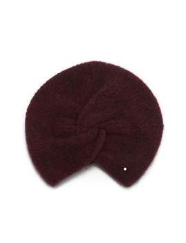 Wool Yak Turban by Cuyana