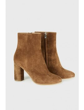Lara Suede Boot by Joie