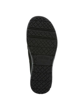 Women's Slip Resistant Avail Slip On by Learn About The Brandsafe Tstep