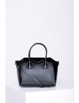 Luxury Leather Bag Mini by Chiquelle
