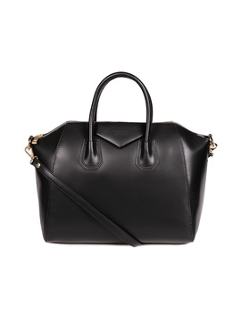 Luxury Leather Bag by Chiquelle