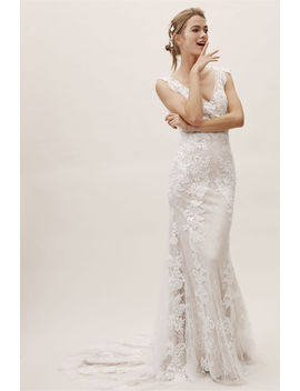Milano Gown by Bhldn