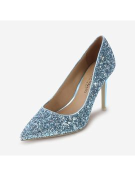 Women's Serena Party Pump by Learn About The Brand Christian Siriano For Payless