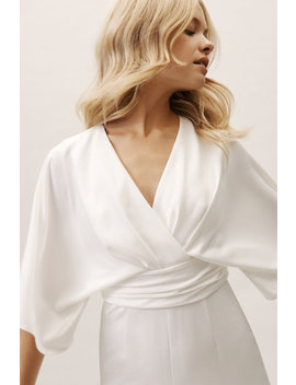 Kenneth Jumpsuit by Bhldn