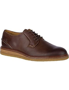 Gold Cup Crepe Leather Oxford by Sperry