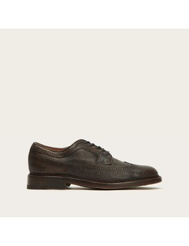 Jones Wingtip by Frye