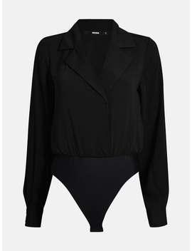 Tuxy Bodysuit by Bikbok