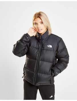The North Face Blouson Nuptse 96 Femme by The North Face