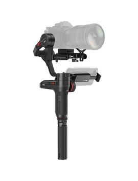 Weebill Lab Handheld Stabilizer For Mirrorless Cameras by Zhiyun Tech