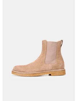 Cressler Suede Boots by Vince