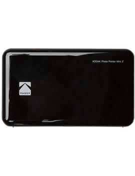Photo Printer Mini 2 (Black) by Kodak