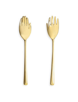 Eve Serving Set by Jonathan Adler