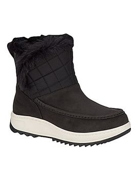 Women's Powder Altona Boot W/ Thinsulate™ by Sperry
