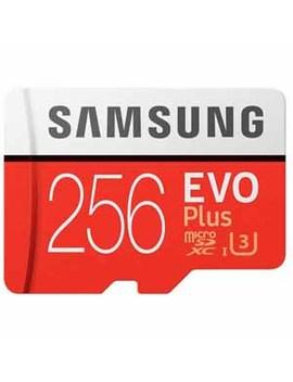 256 Gb Micro Evo+ Samsung Ush 1 Class 10 Read:Up To 100 Mb/S Mb Mc256 Ga/Am by Samsung