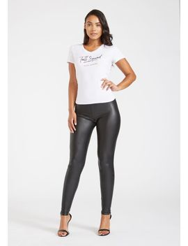 Tall New Basic Leggings by Alloy