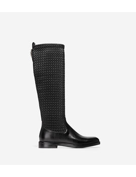 Lexi Grand Stretch Boot by Cole Haan
