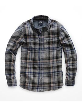 Men's Long Sleeve Arroyo Flannel by The North Face