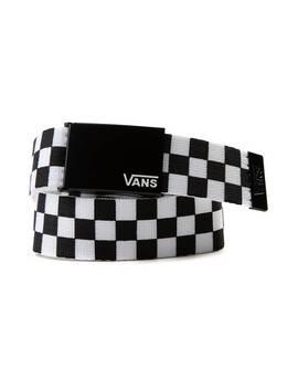 Vans Checkered Web Belt by Vans