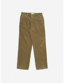 Corduroy Trouser   Taupe by Satta
