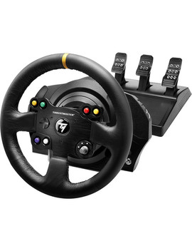Tx Racing Wheel Leather Edition by Thrustmaster