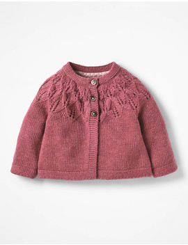 Cosy Cardigan by Boden