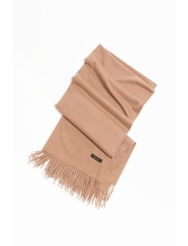 Soft Cashmere Scarf by Across The Way, New Jersey
