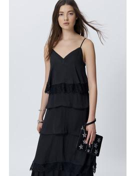 Piper Dress by Rebecca Minkoff