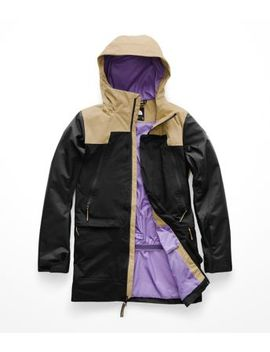 Women's Kras Jacket by The North Face