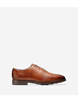 Jefferson Grand Wholecut Oxford by Cole Haan