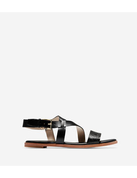 Findra Strappy Sandal by Cole Haan