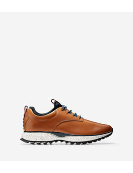 Men's ZerØgrand All Terrain Waterproof Sneaker by Cole Haan