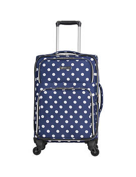 "Albany Park 20"" Expandable Spinner Carry On Luggage by Heritage"