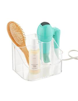 Contour Countertop Hair Care Organizer by Container Store