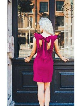 Gemma Dress by Lauren James