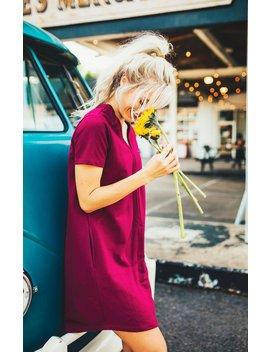 Lainey Dress by Lauren James