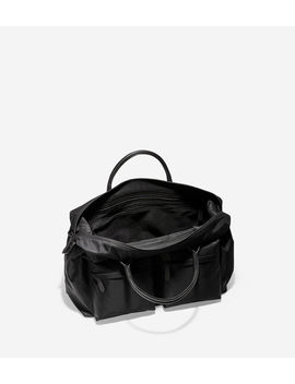 ZerØgrand Duffle by Cole Haan