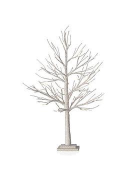 Led Glitter Tree 3' by Z Gallerie