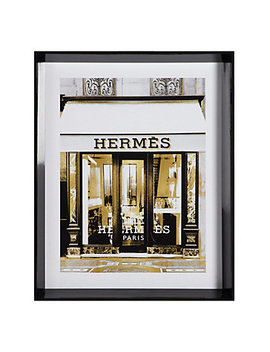Hermes Storefront by Z Gallerie