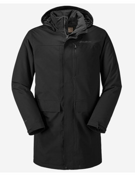 Men's Mainstay 2.0 Insulated Trench by Eddie Bauer