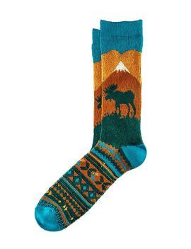 The Great Moose Sock by Kiel James Patrick