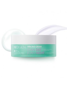 [Neogen] Vita Duo Cream (Joan Day 50g + Joan Night 50g) by Style Korean