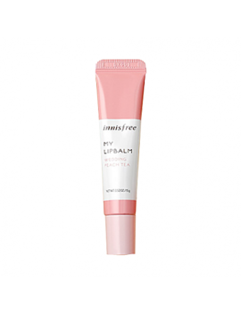 [Innisfree] My Lip Balm #11 (Wedding Peach Tea) by Style Korean