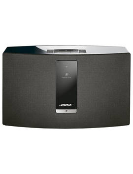 bose-soundtouch-20-series-iii-wireless-wi-fi-bluetooth-music-system,-black by bose-soundtouch