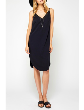 Midi Slip Dress by Steel Style Garage, Ontario