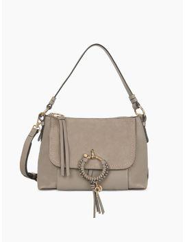 Small Joan Cross Body Bag by Chloe
