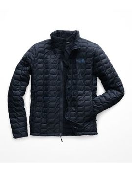 Men's Thermoball™ Jacket—Tall by The North Face